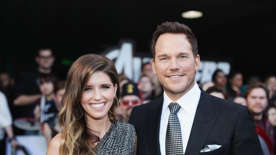 Крис Прат и Катрин Шварценегер станаха родители! Ето как кръстиха дъщеричката си