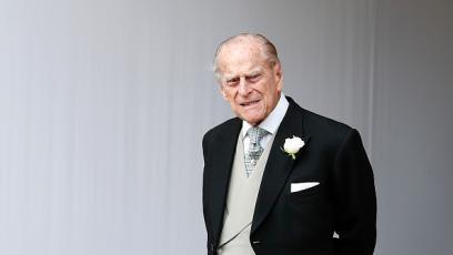 Принц Филип е претърпял сърдечна интервенция