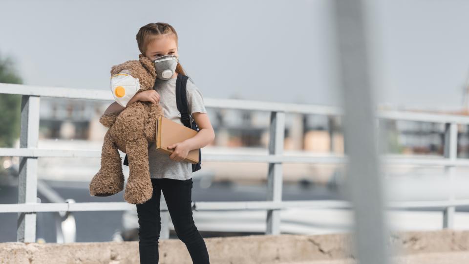 Замърсеният въздух влияе и върху умствените способности на децата