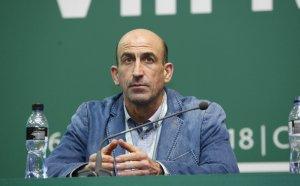 Лечков иска да е президент на БФС, подаде жалба