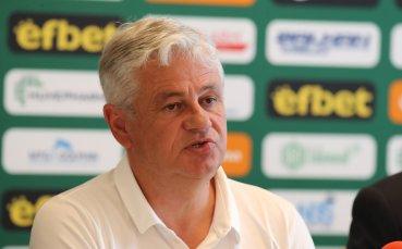 Стойчо Стоев: Ще стане проблем, ако продадем Ренан