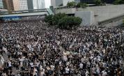 Мащабните протести в Хонконг, архив