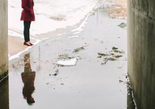 Без повече наводнения край река Яденица