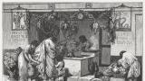 Диетата на бедни и богати в Древен Рим
