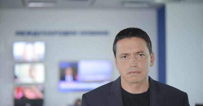Любопитно Телевизионен проект за разследваща журналистика стартира в ефира на