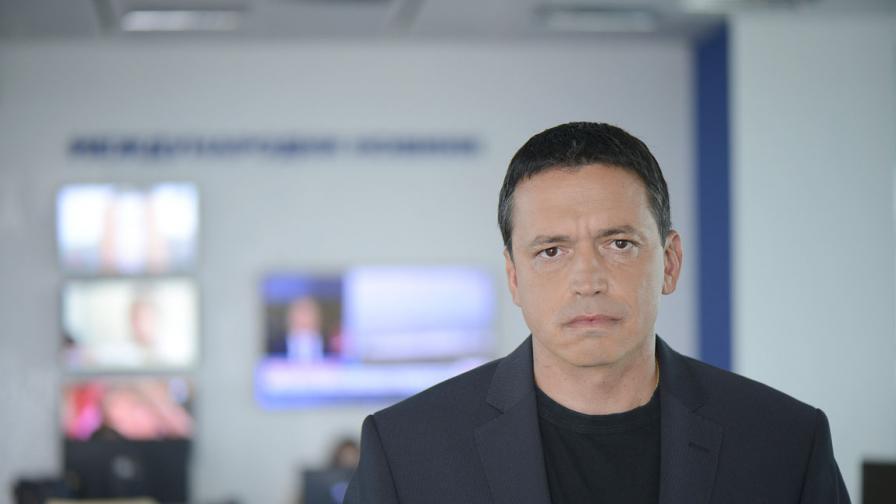 Телевизионен проект за разследваща журналистика стартира в ефира на NOVA през есента