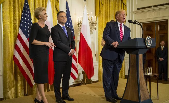 Тръмп сключи супер сделка, а Полша ще плати солено