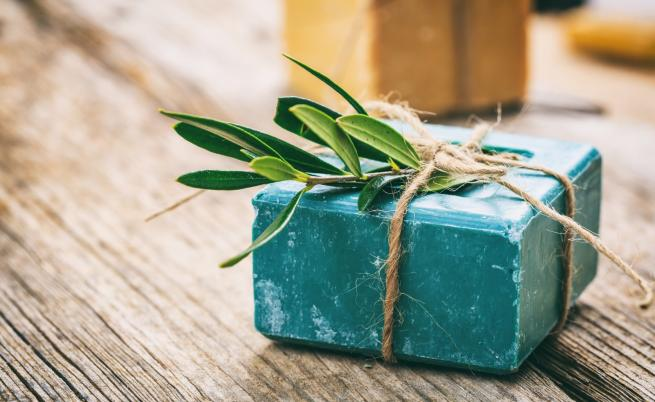 Гениални приложения на сапуна, за които не подозирате