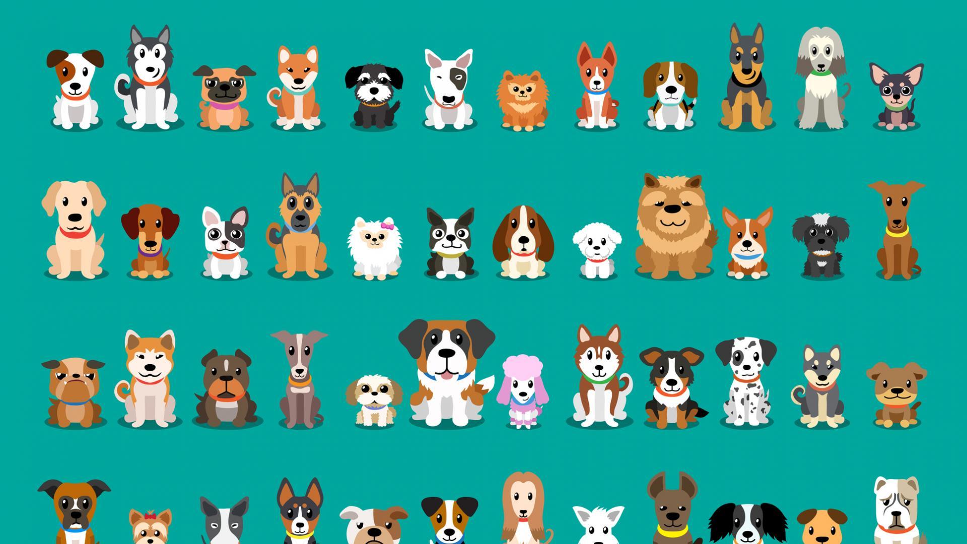 Какво куче си според зодията