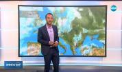 Прогноза за времето (14.06.2019 - обедна емисия)