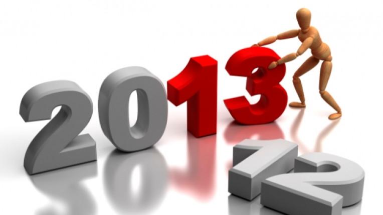 нова година календар