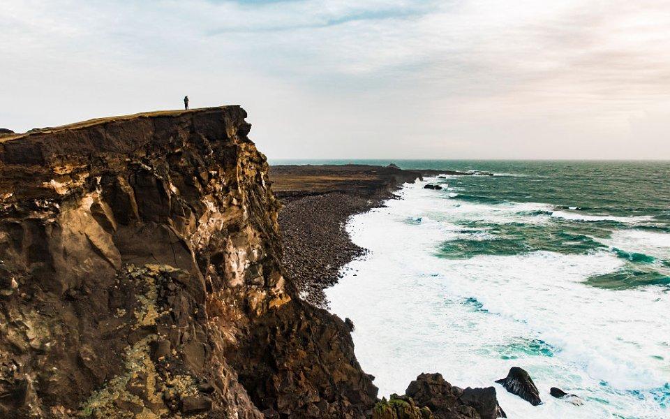 Фярдабигд е една от най-атрактивните области в Исландия, но и