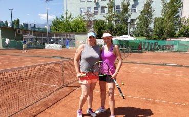 72 играчи в спор за титлите на Интерактив тенис