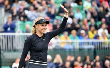 Дона Векич е финалистка в Нотингам