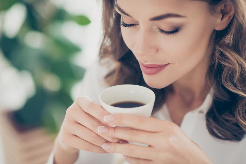 <p>10</p>  <p>Толкова часа трябва да ви делят между последното кафе и съня.</p>