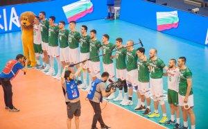 НА ЖИВО: България изгуби първия гейм, изостава във втория