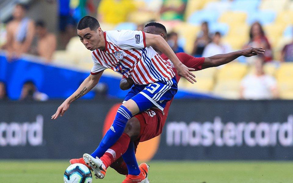 Отборите на Парагвай и Катар направиха хикс – 2:2 в