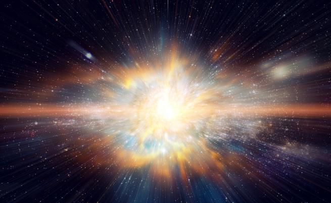 Нови астрономически открития вещаят бъдещето на Млечния път