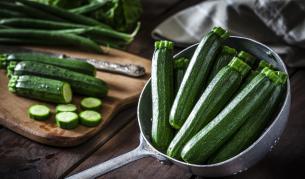 Тиквички - как да ги приготвим бързо и вкусно