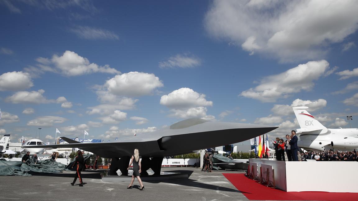 В него участие взимат близо 2000 компании от 48 страни и се очаква да бъде посетено от 320 000 човека.