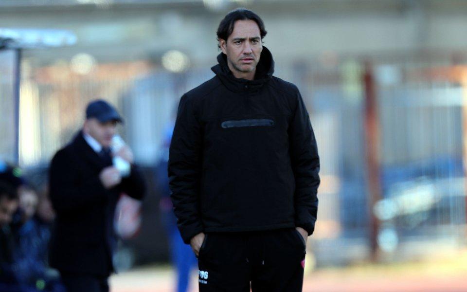 Официално: Легенда на Милан пое закъсал италиански тим