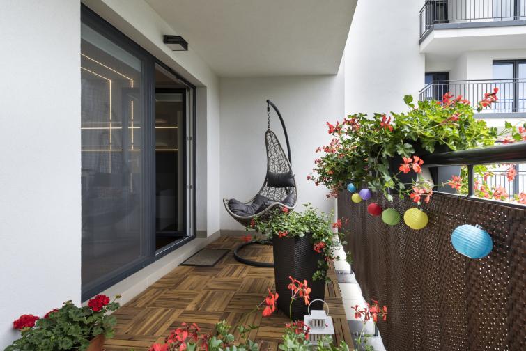 балкон тераса