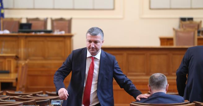 България БСП искат обсъждане на субсидиите, ГЕРБ и ОП отказаха