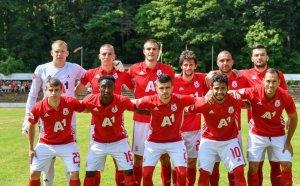 ЦСКА срещу нов балкански тим в Лига Европа