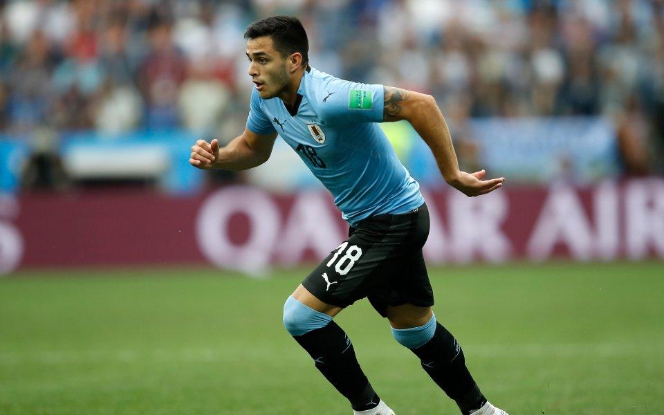 Валенсия изпреварва Уест Хем за уругваец от Селта