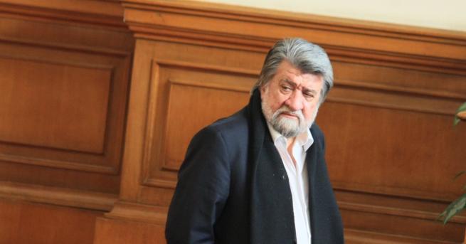 България Вежди Рашидов за скандала с изложбата: Това не е