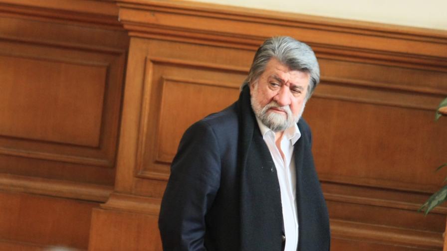 Рашидов: Айде стига с тая свобода на словото, кое не е свободно