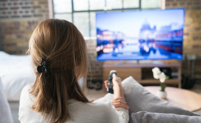 Смяната на ТВ канали само с един поглед е вече реалност