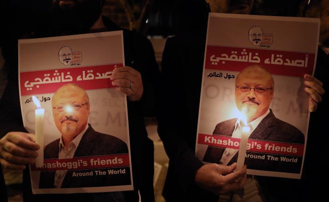 ООН: Достоверни доказателства свързват саудитския принц със смъртта на Хашоги