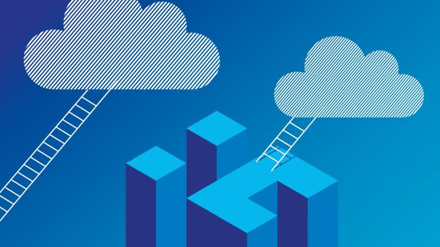 Как HeleCloud отвежда бизнеса в бъдещето