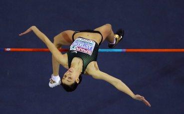 Световна шампионка: Толкова съм чакала за Олимпиадата, ще изчакам още година