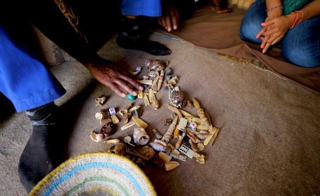 Африканска традиционна медицина - хилядолетно познание