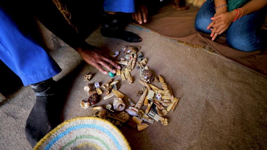 <p>Африканска традиционна медицина - <strong>хилядолетно познание</strong></p>