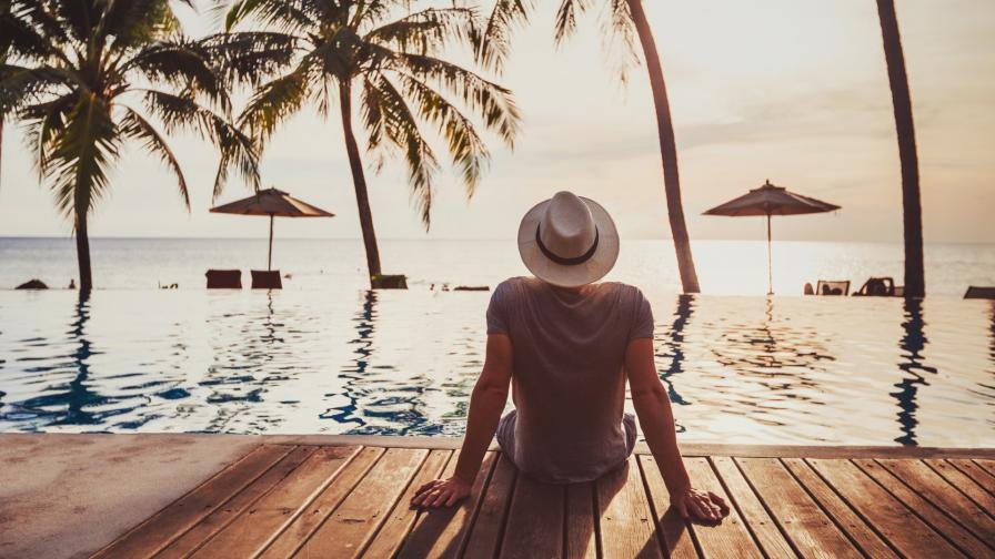 Може ли виртуалната ваканция да замени реалната