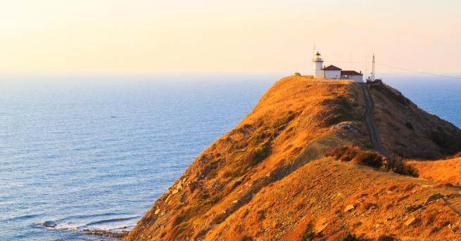 Нос Еминее скален нос на Черноморското крайбрежие на България. Той