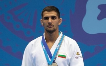 Шeстима наши джудисти тръгват за турнир Гран при в Ташкент
