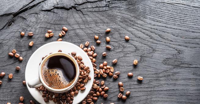 Любопитно Учените в търсене на съставка в кафето, която гори
