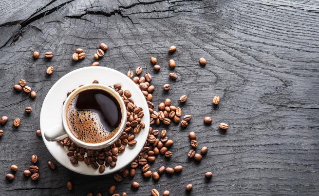 Учените в търсене на съставка в кафето, която гори мазнините