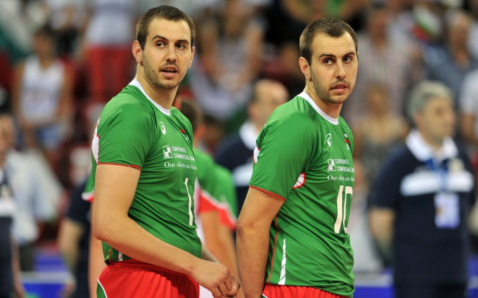 Волейболистите чакат феновете в Пловдив за мачовете от Лигата на нациите