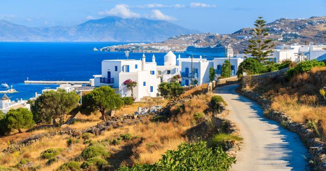 Свят Внимание шофьори, нови санкции за нарушителите в Гърция в