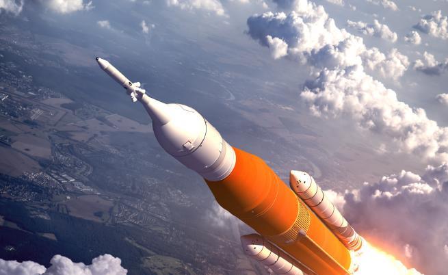 Атомният часовник на НАСА ще улеснява космическите пътувания