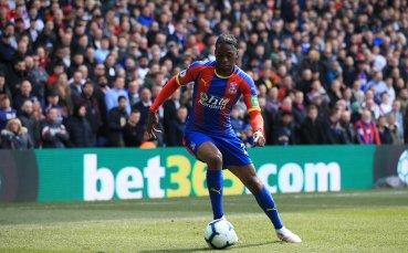 Юнайтед склони да плати 50 млн. паунда за Уан-Бисака