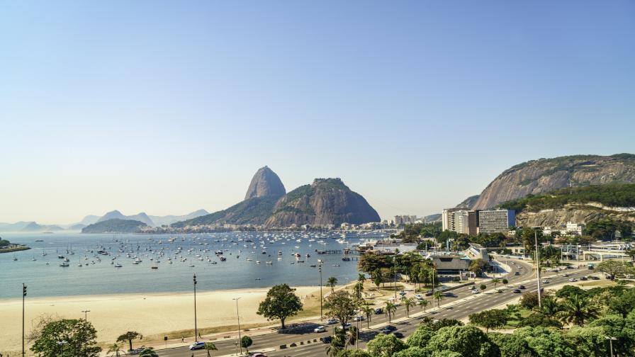 <p><strong>Бразилските плажове</strong>, за които си мечтаете</p>