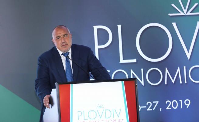 Борисов: Вместо да ни обединяват, герои като Гоце Делчев ни разединяват
