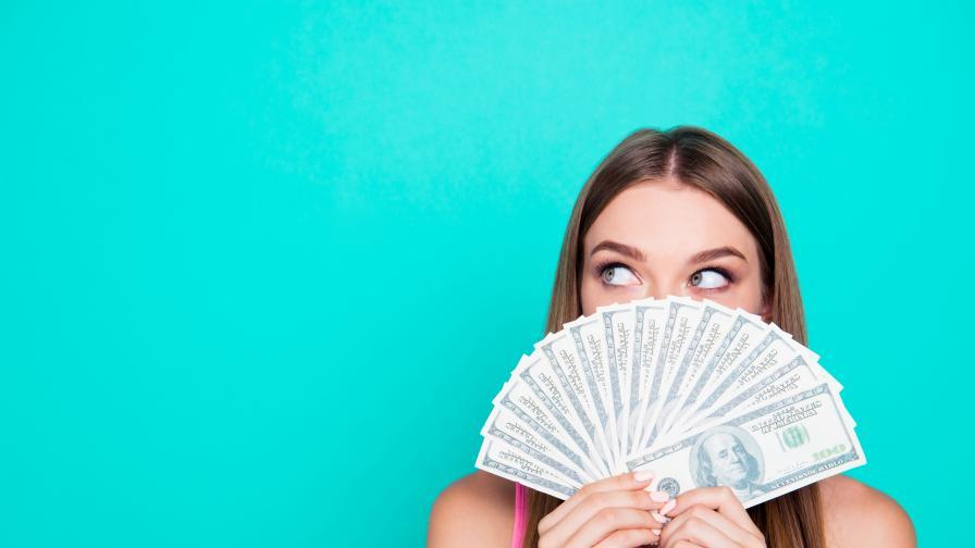 <p><strong>10 ценни урока за парите</strong>, на които да научим децата си</p>