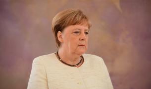 """Меркел: """"Не, наистина не. Категорично"""""""